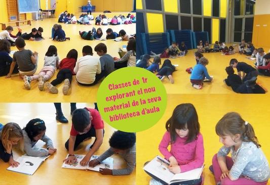 biblio d'aula