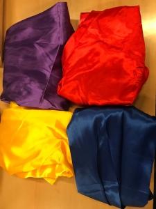 Foto colors de les disfresses